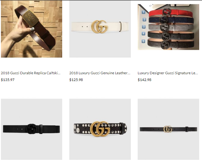 cheap replica mens gucci belts sale