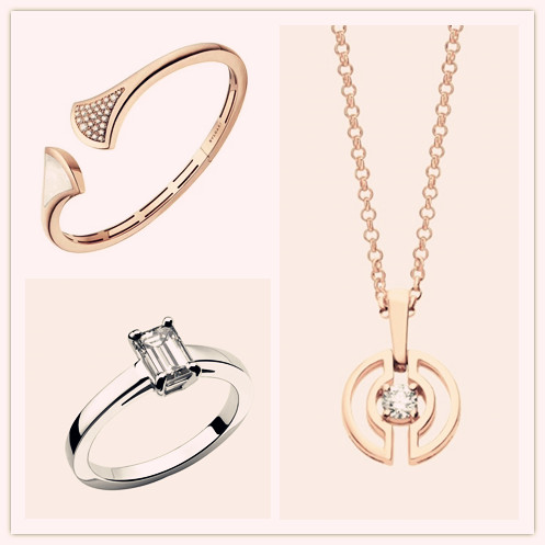The followings are some best selling replica Bvlgari jewelry for men and  women. 67de5cb2e